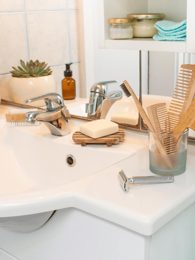Bathroom Essentials 1