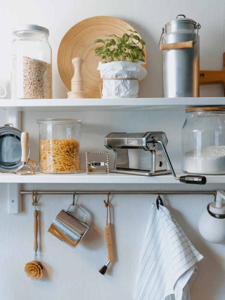 Kitchen Essentials 3