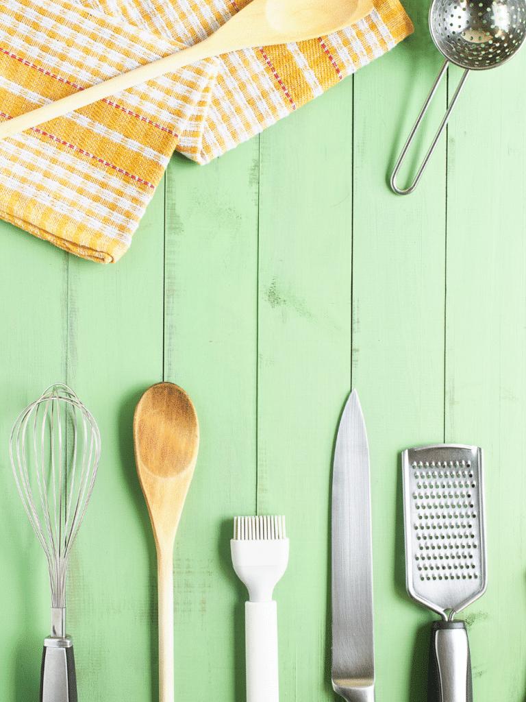 kitchen essentials 1